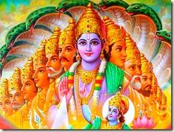 Krishna is the original person