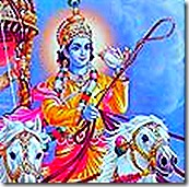 ramayana « Krishna's Mercy