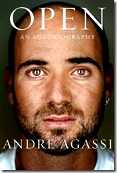 Open by Andre Agassi