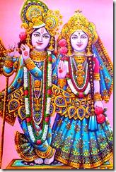 Hare Krishna matchmaking