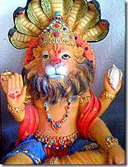 Lord Narasimhadeva
