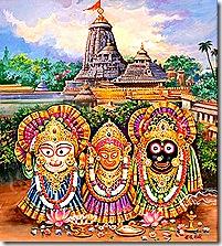 Jagannatha Puri