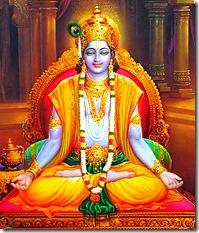 Yogeshvara
