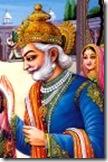Maharaja Janaka