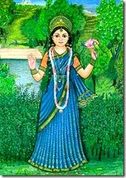 Vrinda Devi