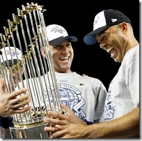 Winning the World Series