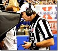 NFL replay system