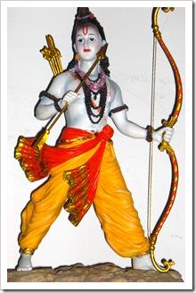 Lord Rama