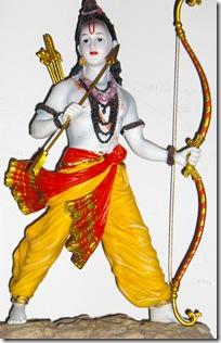 Rama_Deity