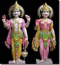 Lakshmi-Narayana