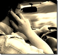 cell phone driver