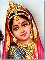 Mother Yashoda