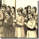 People of Ayodhya