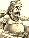 Hiranyakashipu