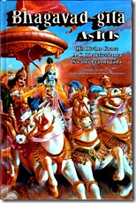 Bhagavad-gita, As It Is