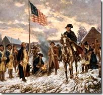 George Washington - Revolutionary War