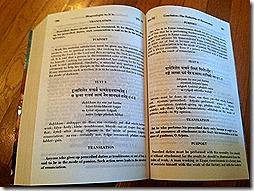 Reading Bhagavad-gita