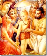 Vamanadeva