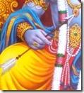 Rama's arrow