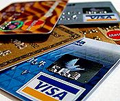 [Credit card debt]