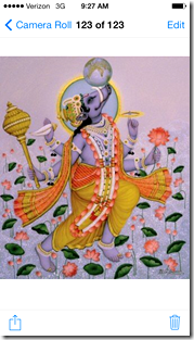 Image of Varahadeva