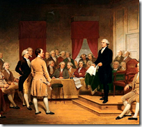 [Constitutional Convention]