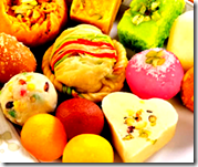 [Indian sweets]