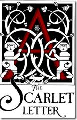 [The Scarlet Letter]