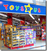 [Toys R Us]