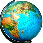 [Globe]