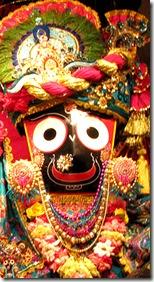 [Lord Jagannatha]