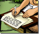 [devotional writing]