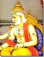 [Maharaja Dasharatha]