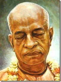 [His Divine Grace A.C. Bhaktivedanta Swami]