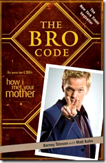 [The Bro Code]