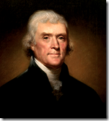 [Thomas Jefferson]