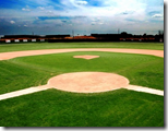 [baseball field]
