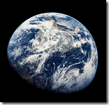 [the earth]