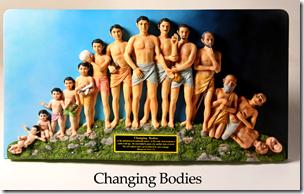 [Changing bodies]