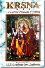 [The Krishna book]