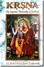 Krishna Book