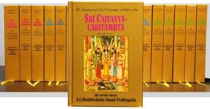 Chaitanya Charitamrita