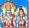 [Shiva and Vishnu]