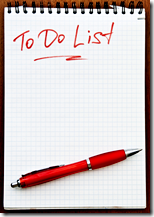 [to do list]