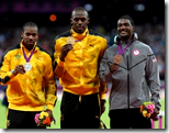 [olympic medals podium]