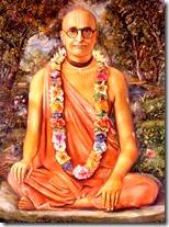 [Bhaktisiddhanta Sarasvati]