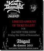 [concert announcement]