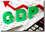 [GDP growth]