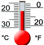 [thermometer]