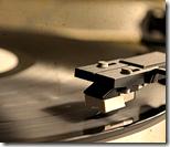 [record albums]
